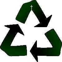 NUMC Recycles